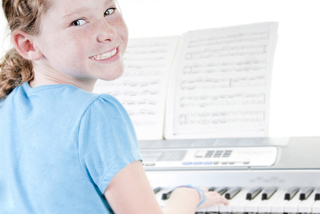 Piano Lessons in Bolton